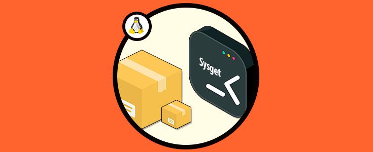 Tüm Dağıtımlara SysGet Paket Yöneticisi