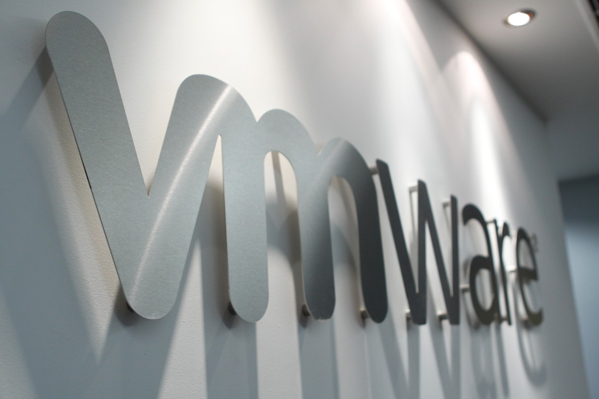 VMware Linux davası çözüme yaklaşıyor
