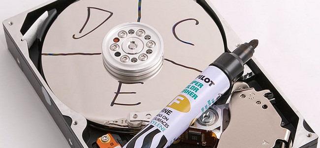 Linux'ta Sabit Diski Ve Sabit Disk Bölümünü Kontrol Etmenin 12 Yöntemi