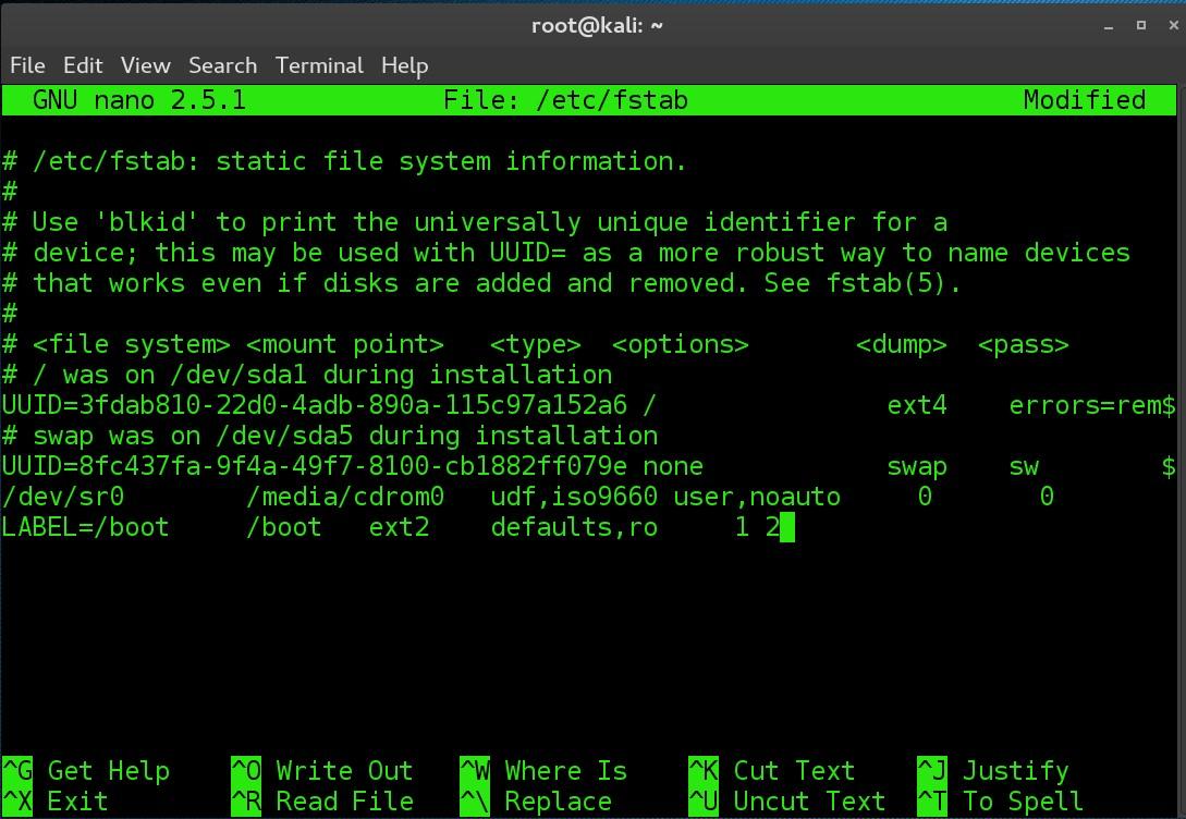 15 Adımda Linux Sunucu Güvenliği